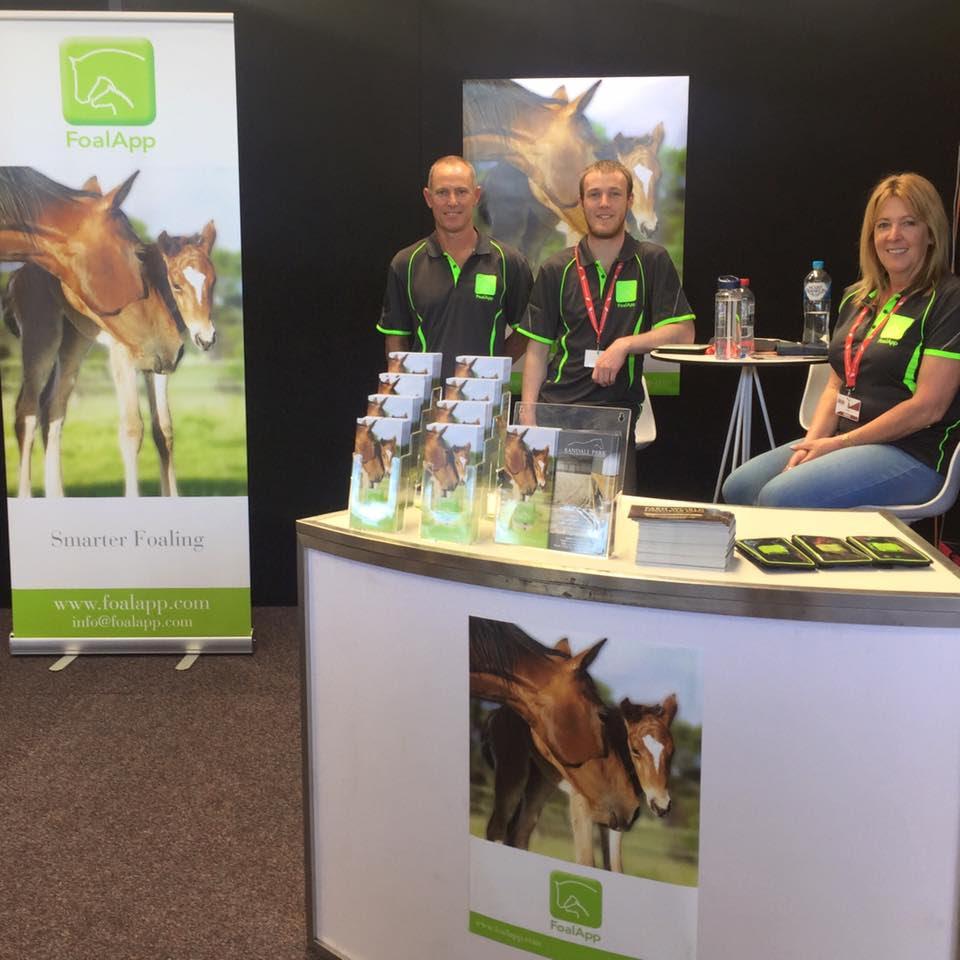 Foal App At Australia